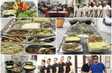 9b1e66245242f Restaurante  Qualidade e bom atendimento são diferenciais do Giovanni  Restaurante em Eunápolis