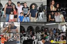a78ede60310a7 Comemoração  Marcos Laurentino comemora seu aniversário com muita alegria  em Eunápolis.