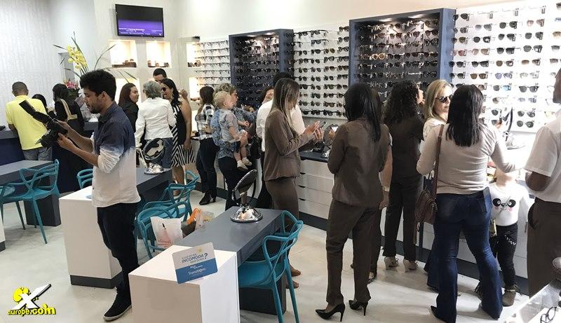 As Óticas Nova Olhar, considerada uma das melhores óticas de Eunápolis e  região, inaugurou a sua primeira loja Prime em Eunápolis. O coquetel de  inauguração ... 99b2589f34