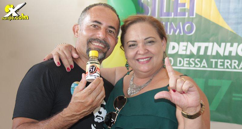 Para Toda A Nossa Vida Procuro Welisson Luiz: Luiz Dentinho Comemora Seu Aniversário Com Muita Alegria